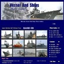 Vessel And Ships Photo Gallery