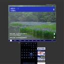 AQUAホームページ「写真散歩」