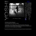 Yoshi Shimizu.com