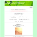 Photo Space Nature